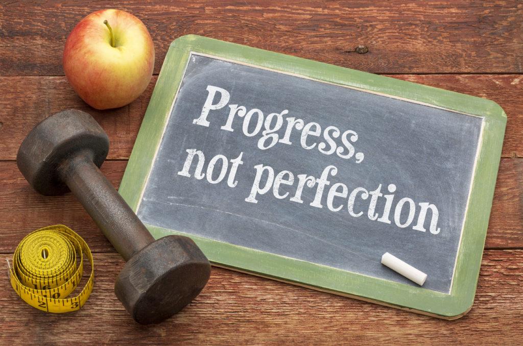 完璧主義であることを自覚すること