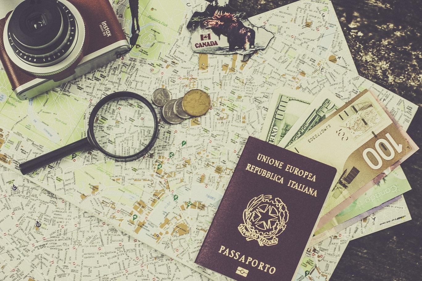 10年パスポートのメリット